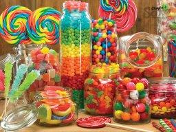 Kẹo mật
