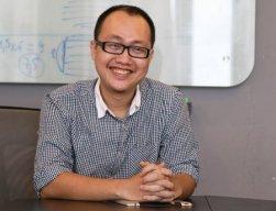 Nguyen Minh Hoang